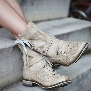 Free People Feud Chateau Moccasin Boot